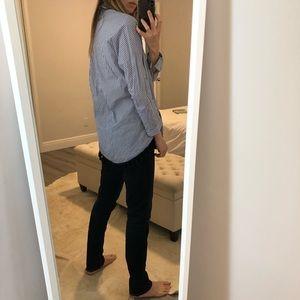 Zara Boyfriend Shirt 👔